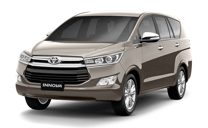 Toyota Innova Crysta 2.8 ZX AT 7-Seater Price, Features ...