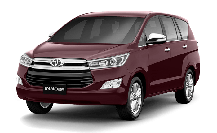 Toyota Innova Crysta 2 4 Zx Mt 7 Seater Price Features