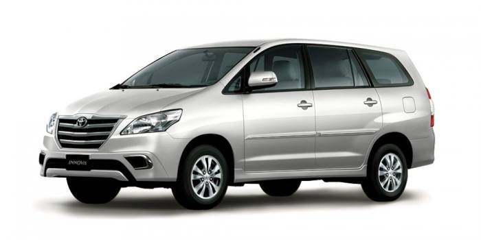 Toyota Innova 2 5 V Price Features Car Specifications