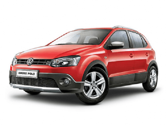 volkswagen cross polo price in mumbai get on road price of volkswagen cross polo. Black Bedroom Furniture Sets. Home Design Ideas