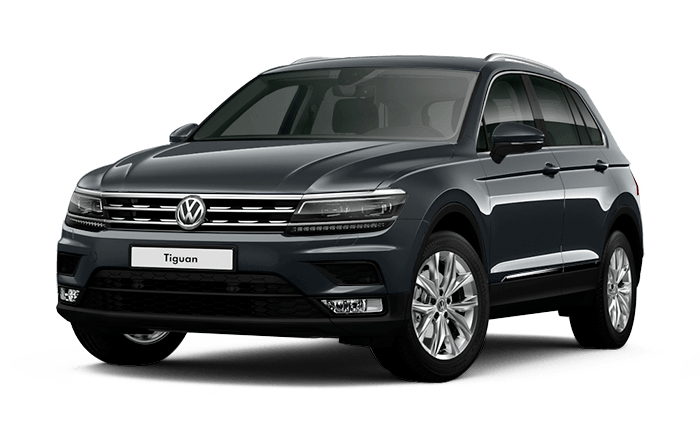 Volkswagen Tiguan Dsg 4motion Highline Price Features