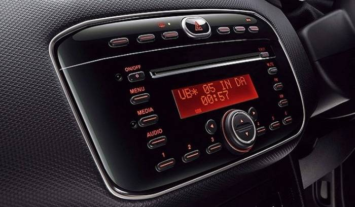 Abarth Punto Price in India, Images, Mileage, Features, Reviews - Abarth Cars