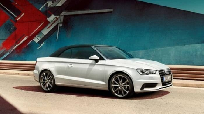 Audi A3 Cabriolet Price In India Images Mileage