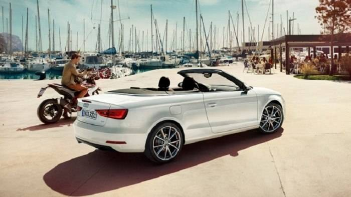 Audi A Cabriolet Price In India Images Mileage Features Reviews - Audi a3 convertible