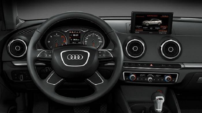 Audi A3 Price in India (GST Rates), Images, Mileage ...