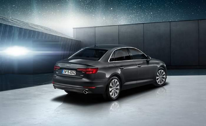 Audi A4 Price In India Images Mileage Features Reviews Audi Cars