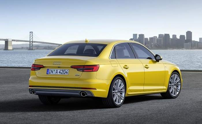Audi A Price In Indore Get On Road Price Of Audi A - Audi car a4