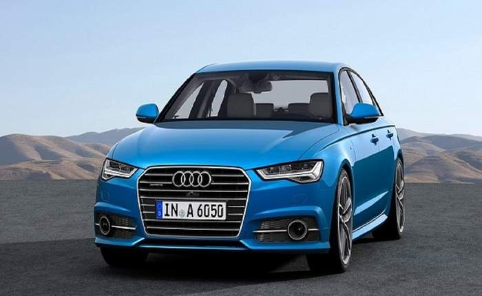 Audi A Price In Bangalore Get On Road Price Of Audi A - Audi a6 price
