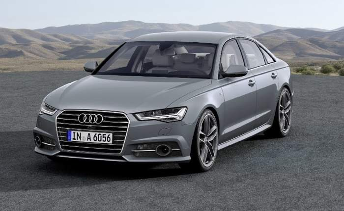 Audi A Price In India Images Mileage Features Reviews Audi Cars - Car audi a6