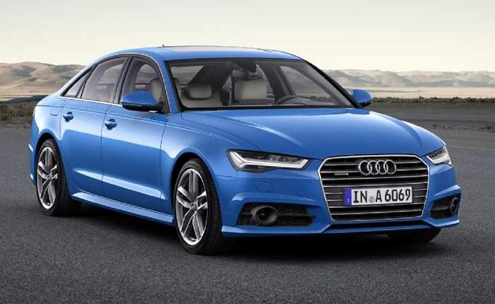 Audi A Price Features Car Specifications - Audi 6 car price