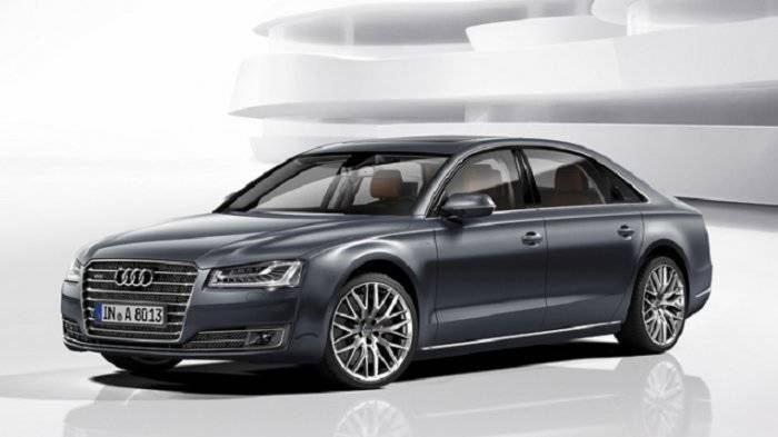 Audi A8 Price In India Images Mileage Features Reviews Audi Cars