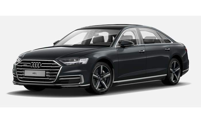 Audi A8 Price In Mumbai Get On Road Price Of Audi A8