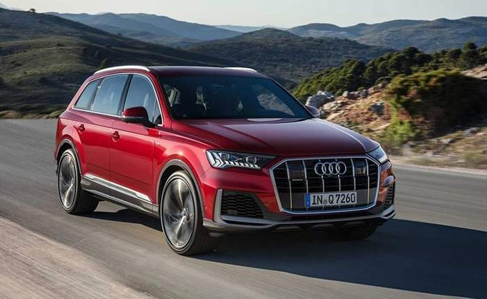 2021 Audi Q7 Spy Shots, Release Date, Specs, Price >> New Audi Q7 2020 Price In India Launch Date Review Specs