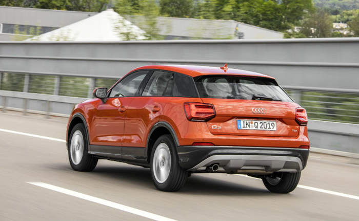 Audi Q2 India >> Audi Q2 2019 Price In India Launch Date Review Specs Q2 Images
