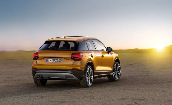 Audi Q2 2019 Price In India Launch Date Review Specs