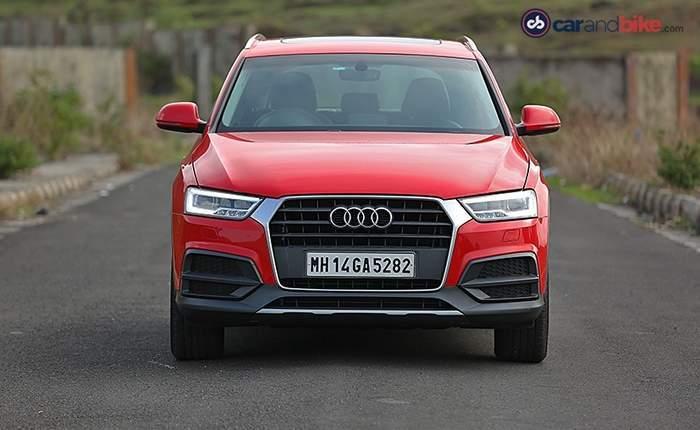 Audi Q3 Price In India Images Mileage Features Reviews Audi Cars