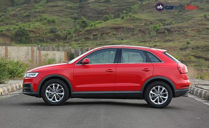 audi q3 35 tdi quattro premium plus price features car specifications. Black Bedroom Furniture Sets. Home Design Ideas