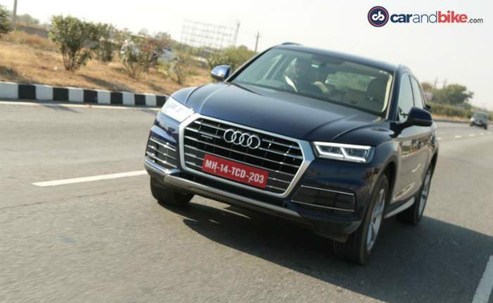 Audi Q Price In India Images Mileage Features Reviews Audi Cars - Audi car q5