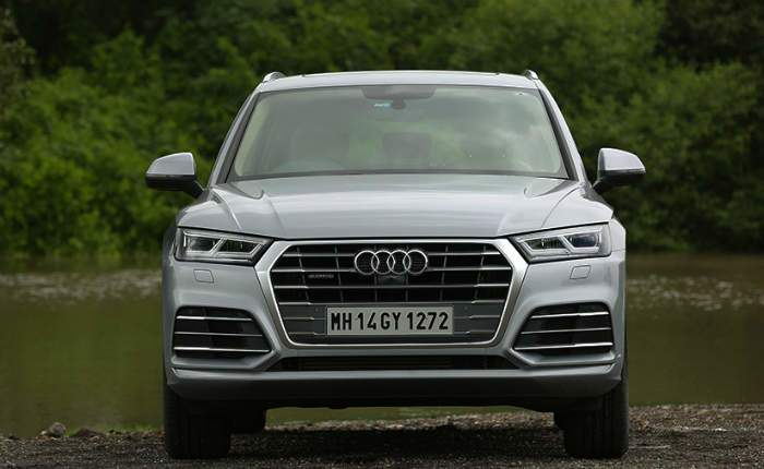 audi q5 35 tdi premium plus price features car. Black Bedroom Furniture Sets. Home Design Ideas