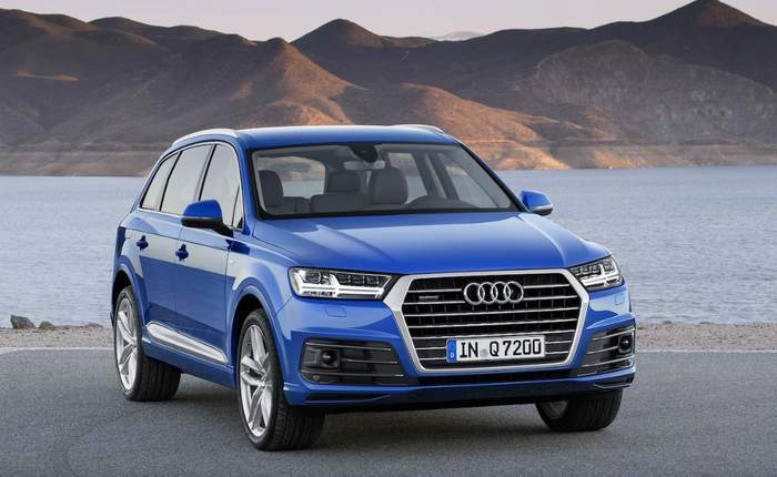 Audi q7 used cars in bangalore 14