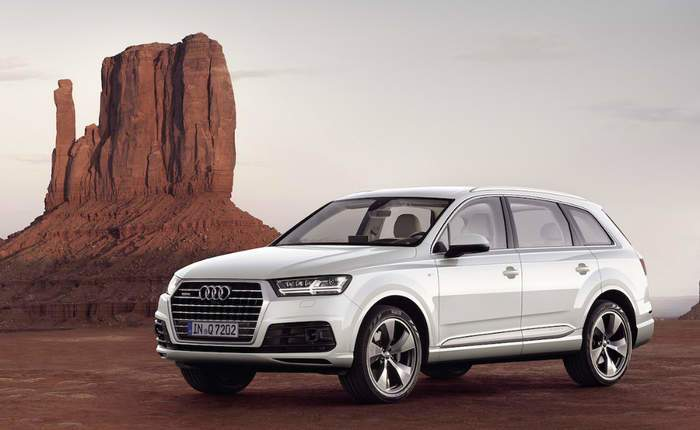 Audi Q Price In New Delhi Get On Road Price Of Audi Q - How much is an audi q7