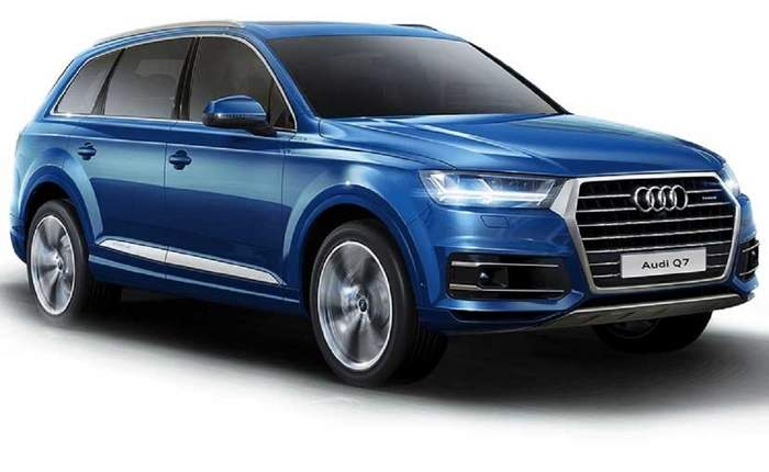 Audi car starting price in bangalore 15