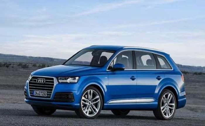 Audi Q Price In India Images Mileage Features Reviews Audi Cars - Audi q 745 car