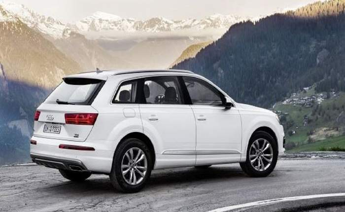 Audi Cars Prices Reviews Audi New Cars In India Specs News - Audi suv cars