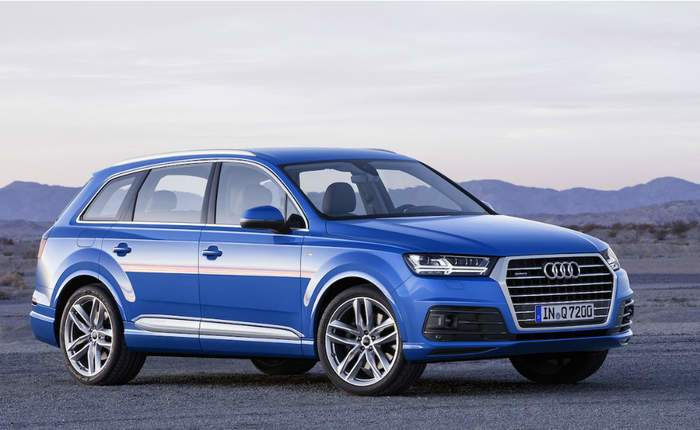 Audi Q7 Price In India Images Mileage Features Reviews Audi Cars