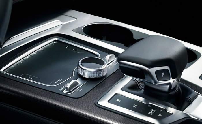 Audi Q7 Price in India, Images, Mileage, Features, Reviews - Audi Cars