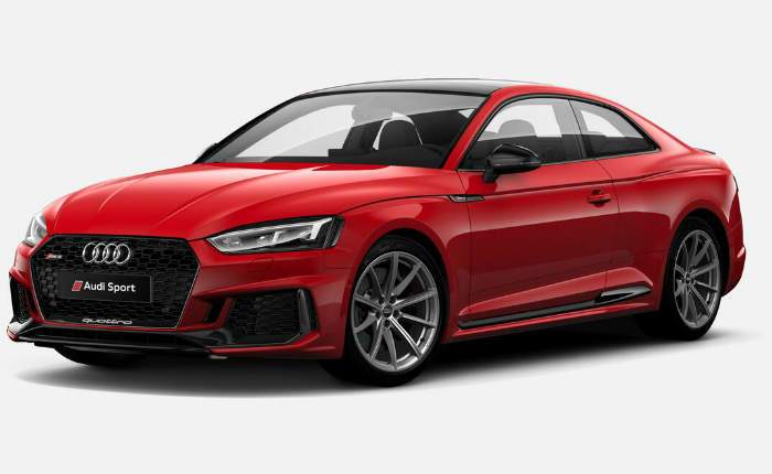 audi rs5 coupe price in pune