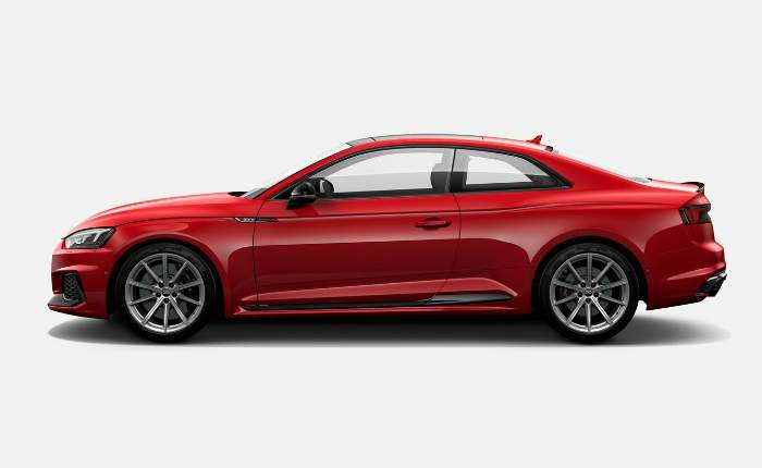 audi rs5 coupe price in pune: get on road price of audi rs5 coupe