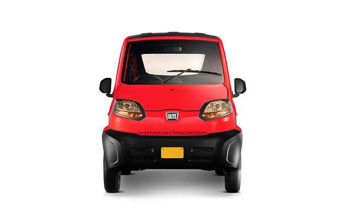 Bajaj Qute Price in India, Images, Mileage, Features, Reviews