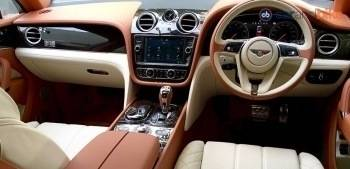 bentley bentayga price in india, images, mileage, features, reviews