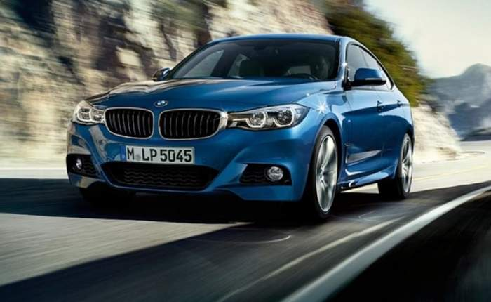 Bmw 3 Series Gran Turismo Price In India Gst Rates