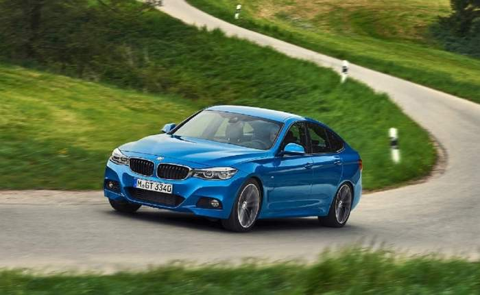 BMW Series Gran Turismo Price In India Images Mileage - Bmw 3 series gran turismo price
