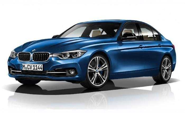 bmw 3 series gran turismo india price review images. Black Bedroom Furniture Sets. Home Design Ideas