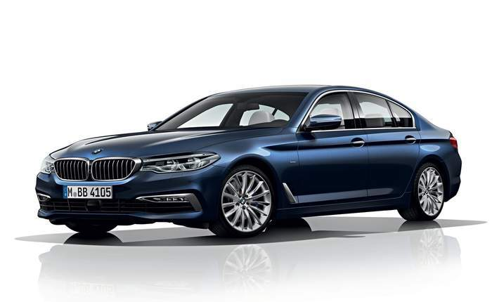 bmw 5 series 520d luxury line price features car specifications. Black Bedroom Furniture Sets. Home Design Ideas