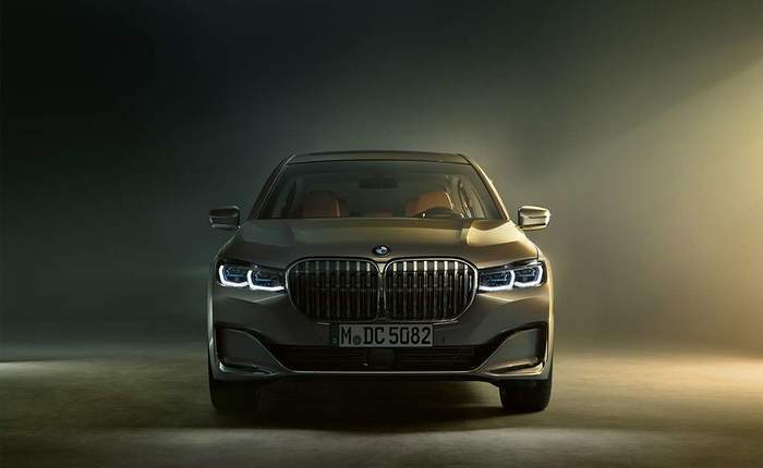 BMW 7 Series Price in India, Images, Mileage, Features, Reviews