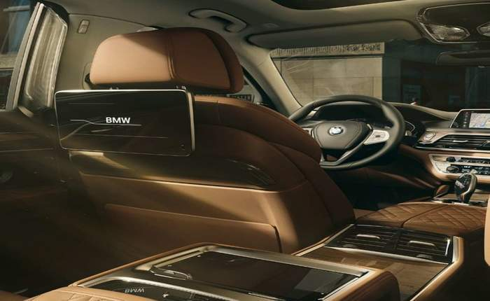BMW 7 Series 730Ld M Sport