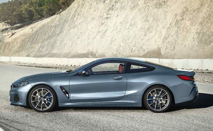 Bmw 8 Series 2019 Price In India Launch Date Review Specs 8