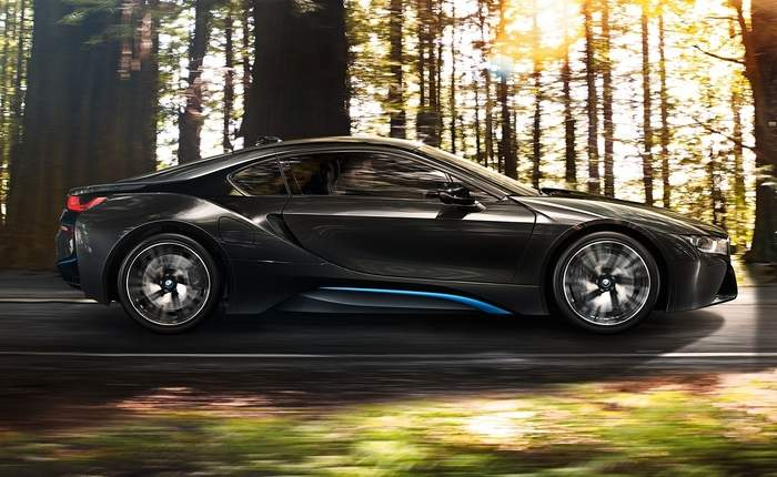 Bmw I8 Price In Hyderabad Get On Road Price Of Bmw I8
