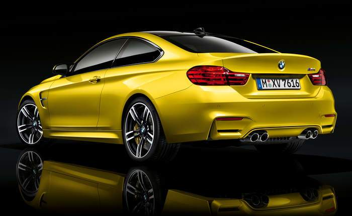 Bmw M4 Price In India Images Mileage Features Reviews