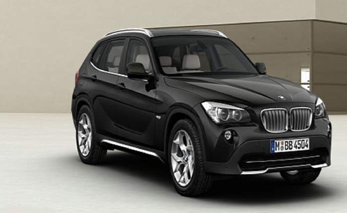 Bmw X1 India Price Review Images Bmw Cars