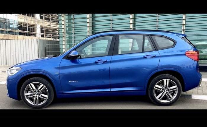 Bmw X1 Price In India Images Mileage Features Reviews Bmw Cars