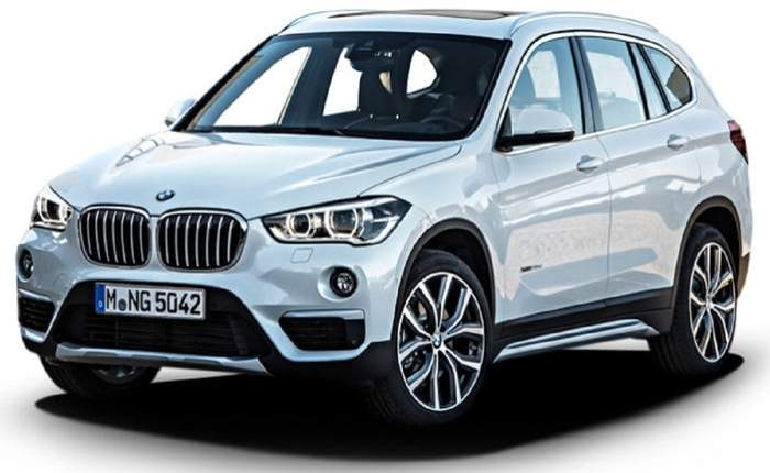 Bmw X1 Price In Ahmedabad Get On Road Price Of Bmw X1
