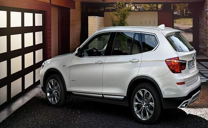 BMW X Price In India Images Mileage Features Reviews BMW Cars - Bmw 3x price