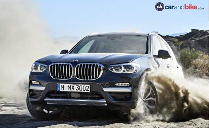 Bmw X3 Price In Bangalore Get On Road Price Of Bmw X3