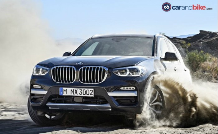 Bmw X3 Price In India Images Mileage Features Reviews Bmw Cars