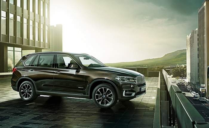 BMW X5 Price in India GST Rates Images Mileage Features
